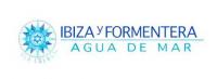 Ibiza y Formentera aguas de mar